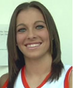 Tiffany Stone – 2006 – Sam Houston State
