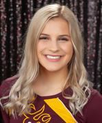 Tabitha Bailey – 2021 NCA Staff